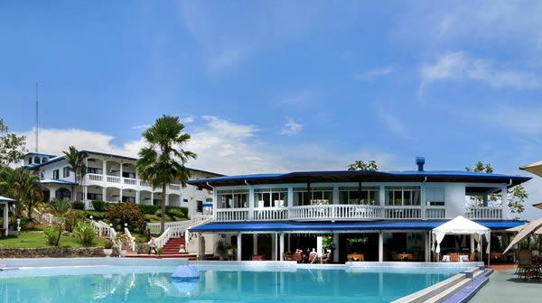 Bienvenidos a Hotel Cristal Ballena - Uvita
