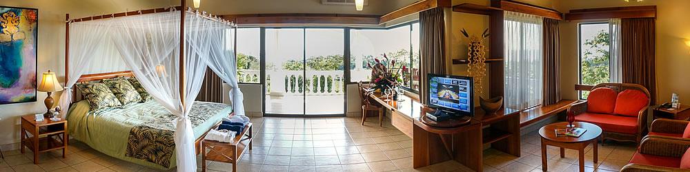 Hotel Cristal Ballena-Master suite 10