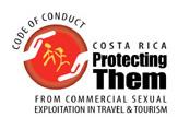 Logo protección de la Infancia
