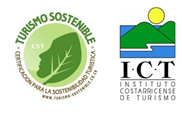 Sustainable Tourism in Costa Rica logo