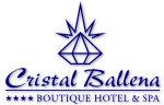 Hotel Cristal Ballena, Costa Rica Logo